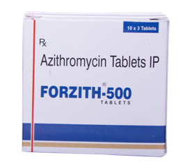 what is zithromax prescribed for